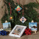 Call for Entries for 'Little Holiday Show' Art Show