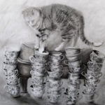 Pam Cabanas Selected Works at Customs House
