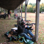 Samoset Fish and Game Names Rifle Top Shots