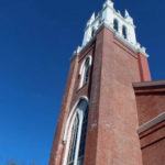 Second Congregational Church Gets Energy-Efficiency Grant