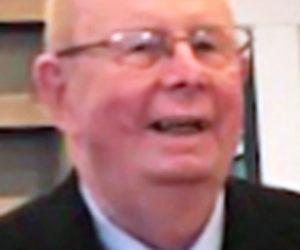 Thomas Broughton Rogers