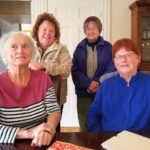 Soup Supper to Benefit Broad Bay Nov. 10