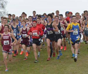 "<span class=""entry-title-primary"">Lincoln Academy boys State Class B runner-ups</span> <span class=""entry-subtitle"">Cross Country</span>"
