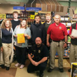 Students, Stores, Law Enforcement Work to Prevent Underage Drinking