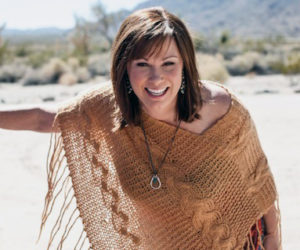 Country Star Suzy Bogguss Coming to Opera House