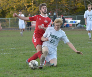 "<span class=""entry-title-primary"">Wolverines wrap up season with a win</span> <span class=""entry-subtitle"">Wiscasset- Boothbay 5  Spruce Mountain 0</span>"
