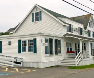 Ocean Point Inn: A Vacation Destination for 120 Years
