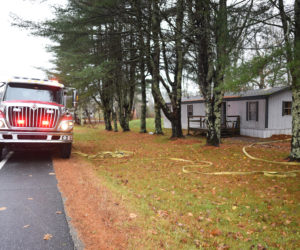 Quick Response Prevents Spread of Furnace Fire in Bristol