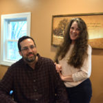 Spine By Design Finds Permanent Home in Damariscotta