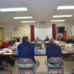 County Budget Committee Recommends Cuts to Capital Improvements