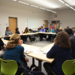 At All-Board Meeting, AOS 93 Officials Hear About Education Challenges