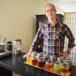 First Samovar Tea on East Coast Opens in Newcastle