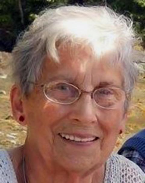 Myrtle Ann Crocker Hanna The Lincoln County News