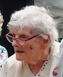 "<span class=""entry-title-primary"">Sarah Janette Young</span> <span class=""entry-subtitle"">Dec. 4, 1931 - Nov. 24, 2018</span>"