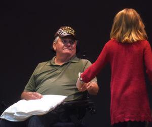 South Bristol Honors Veterans at Assembly