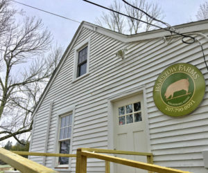Barstow Farms Country Store Offers Hearty Meals To Go in Waldoboro