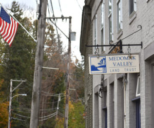 Medomak Valley Land Trust, Midcoast Conservancy Move Toward Merger
