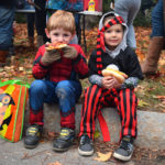 Wiscasset's Halloween Tradition, Nightmare on Federal Street, Continues