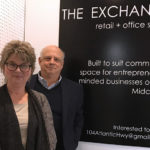 The Exchange Offers Build-To-Suit Business Spaces