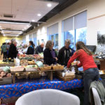 Farmers Market Begins at CLC Y