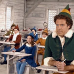 Free Showing of 'Elf' at Harbor Theater