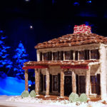 Free Class in Making Gingerbread Houses at Opera House