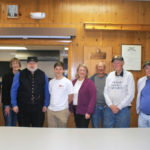 Legionnaires Enjoy Veterans Day Supper