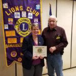 Damariscotta-Newcastle Lions Club News