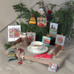 Opening Reception for 'Little Holiday Show' is Nov. 17