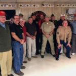 Marines Celebrated in Damariscotta