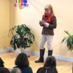Mystery History Day at Damariscotta Montessori