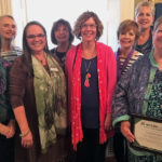 New Hope for Women's Executive Director Honored