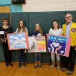 Nobleboro Central School News