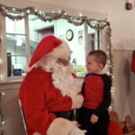 Santa to Visit Whitefield Sunday, Dec. 2
