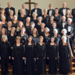 Tapestry Singers 'Woven in Song' Concerts Coming Up