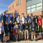 LA Model United Nations at UConn Conference