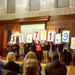 United Way Campaign Reaches Goal