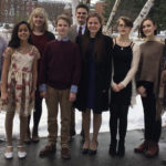 Voice Students Perform in Musical Theater Competition