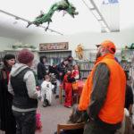 Waldoboro Public Library Celebrates Halloween