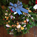 Wreath Sale to Benefit Bremen Public Library