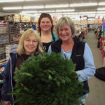 'Wreaths Around The Holidays' Premieres at Holiday Festival