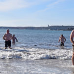 Pemaquid Polar Bear Dip to Celebrate 10 Years