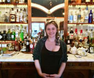 Damariscotta Restaurant Van Lloyd's Bistro for Sale