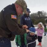 DRA Preschooler Program Encourages Outdoor Nature Exploration