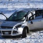 Bristol Teen Injured in Nobleboro Rollover