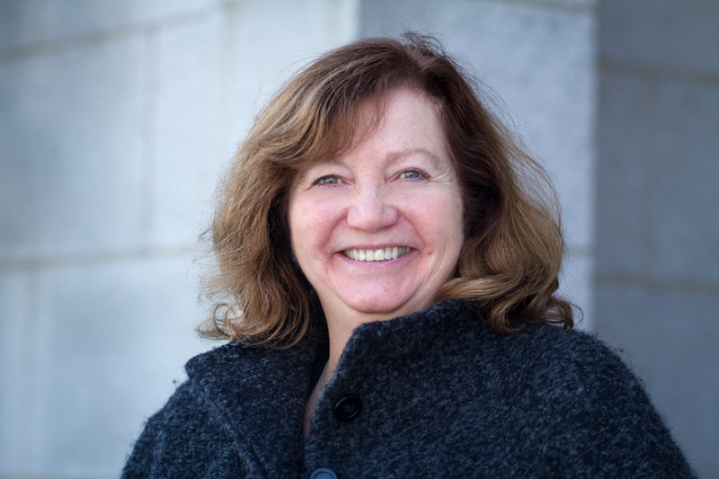 Laura Fortman is Gov.-elect Janet Mills' choice to serve as commissioner of the Maine Department of Labor.