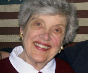 "<span class=""entry-title-primary"">Janet Nelson Marshall</span> <span class=""entry-subtitle"">May 8, 1932 - Dec. 1, 2018</span>"