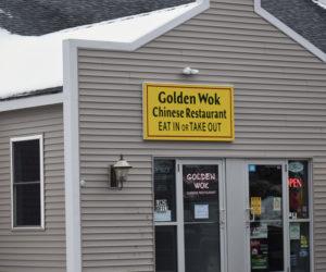 Waldoboro Family Opens Chinese Restaurant