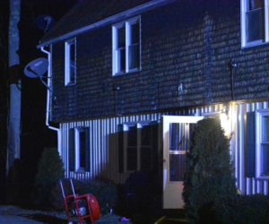 Dryer Fire Destroys Waldoboro Apartment