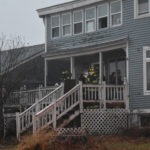 Fire Extinguished in Waldoboro